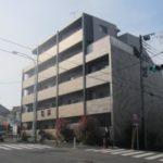 B CITY ART RESIDENCE KITAZAWA